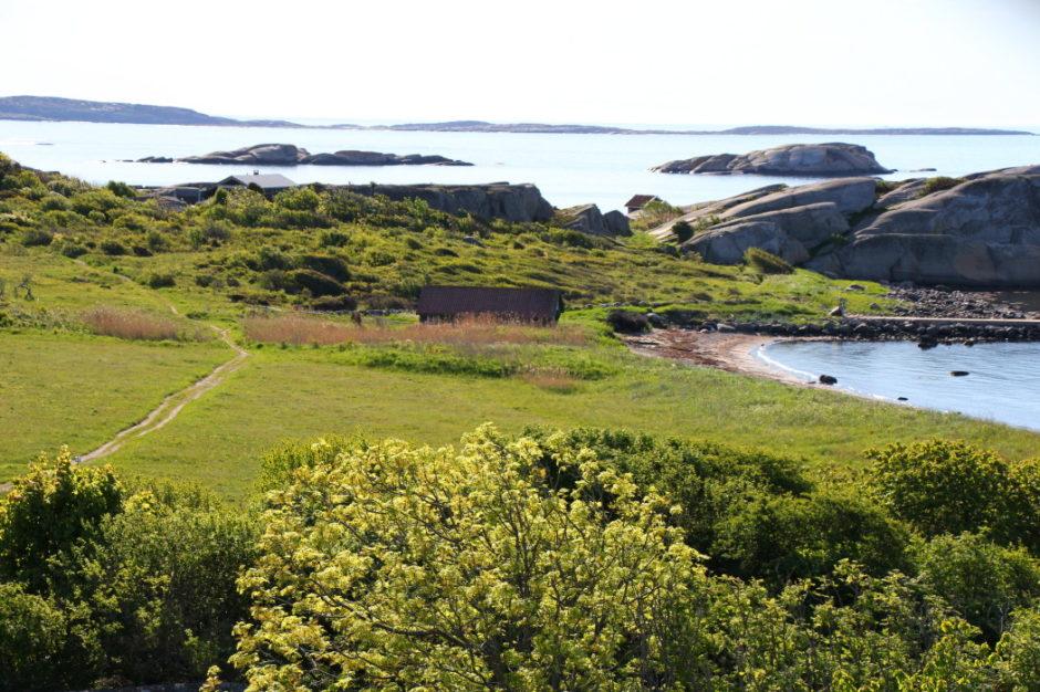 Tønsberg til Hvasser