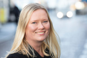 Silja Ekeland Bjørkly