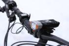 Smart sykkellykt.
