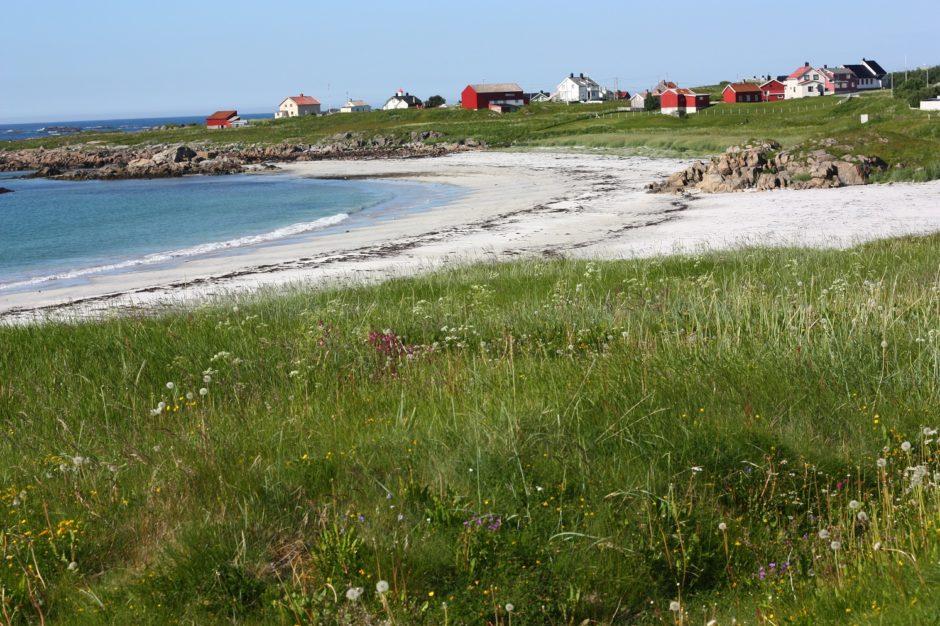 Strand, Andøya