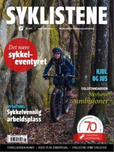 Syklistene nr. 1-17