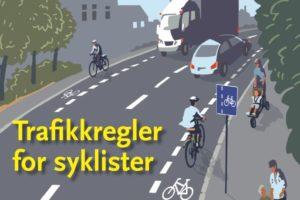 Trafikkregler for syklister